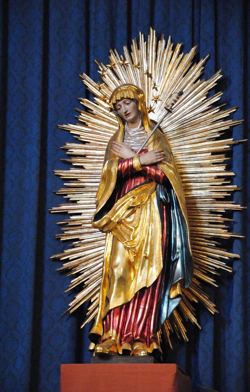 Holy-Mary