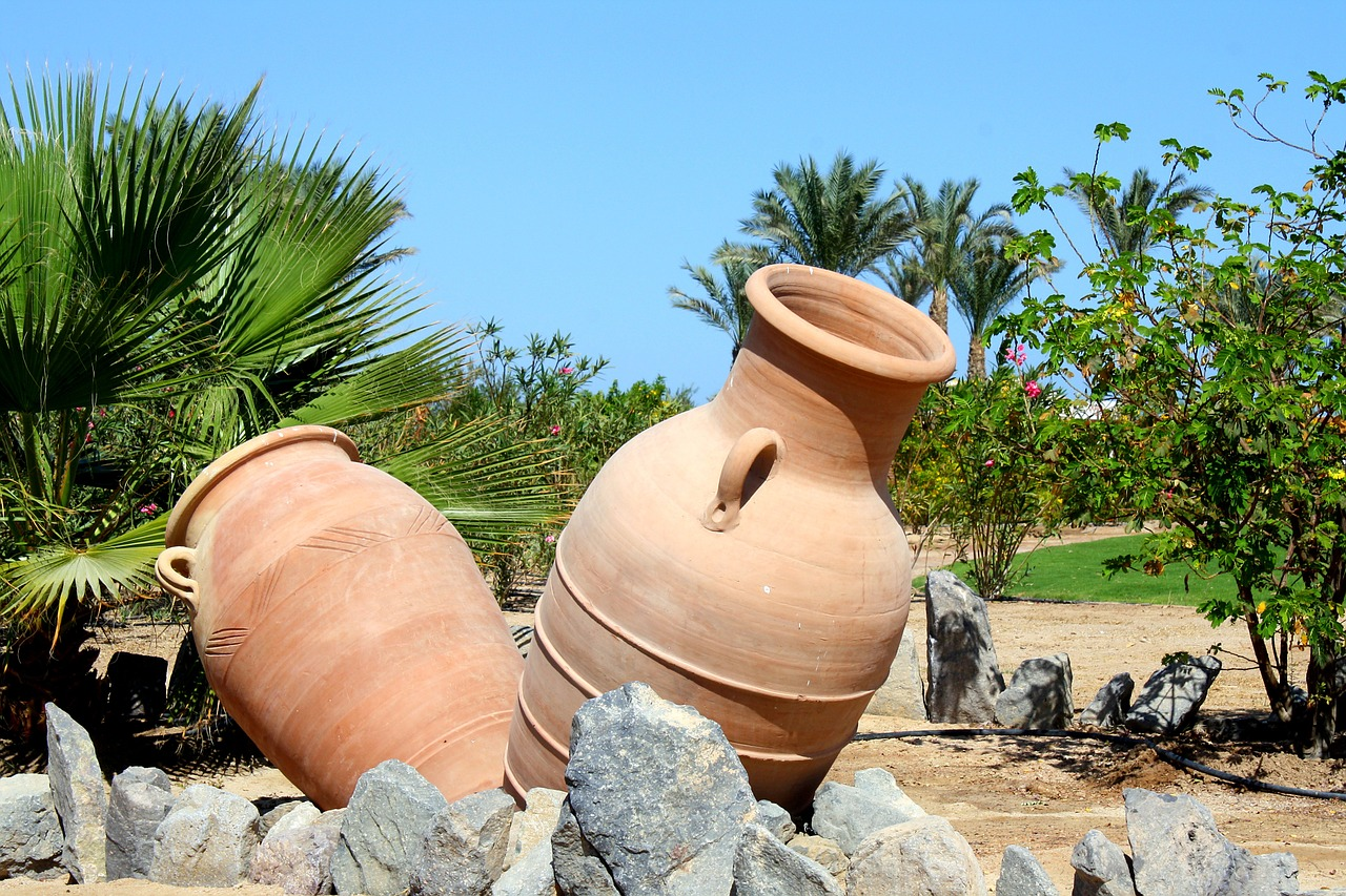 Wine-Vessels