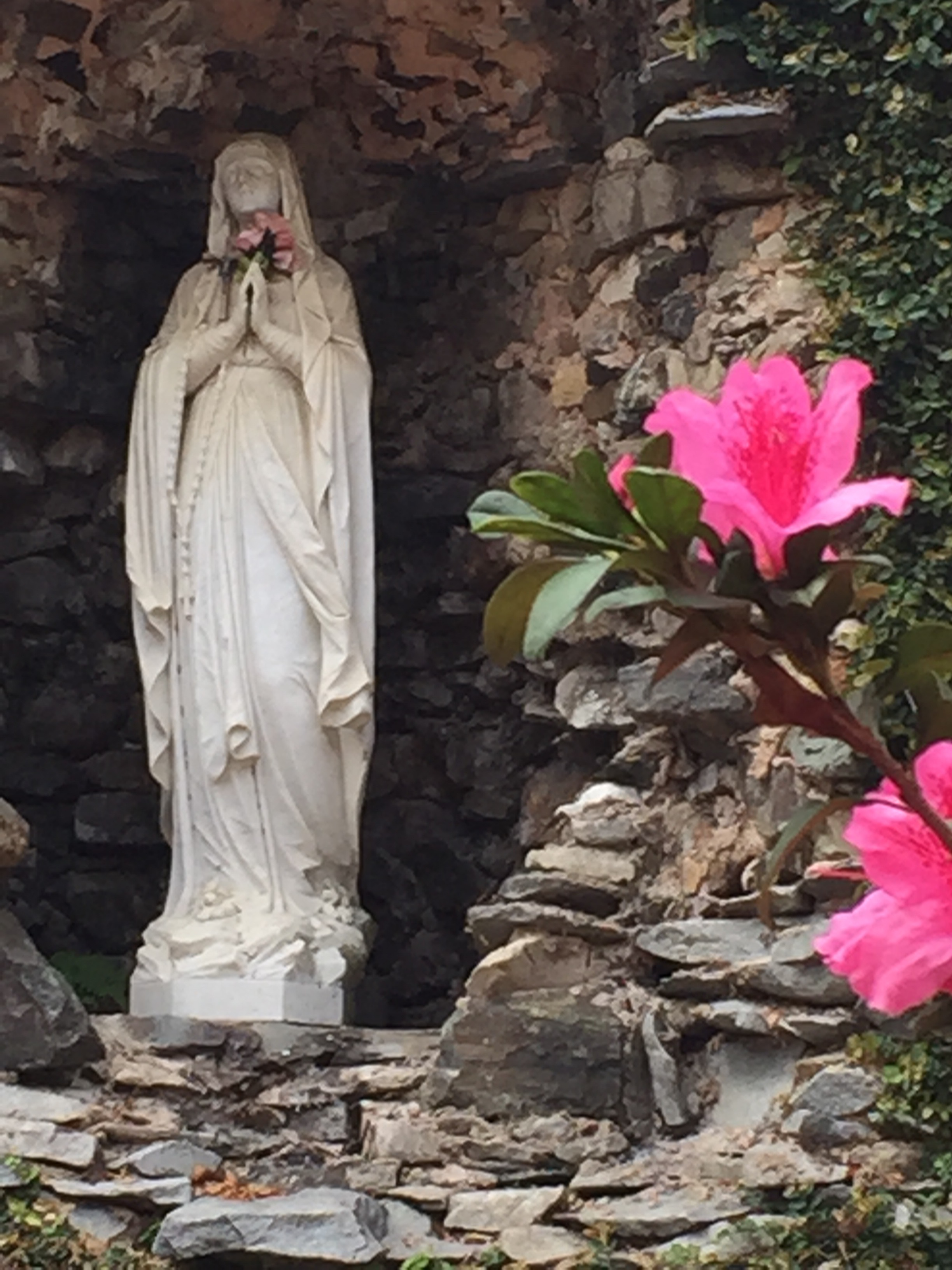 Virgin-Mary-in-the-Grotto