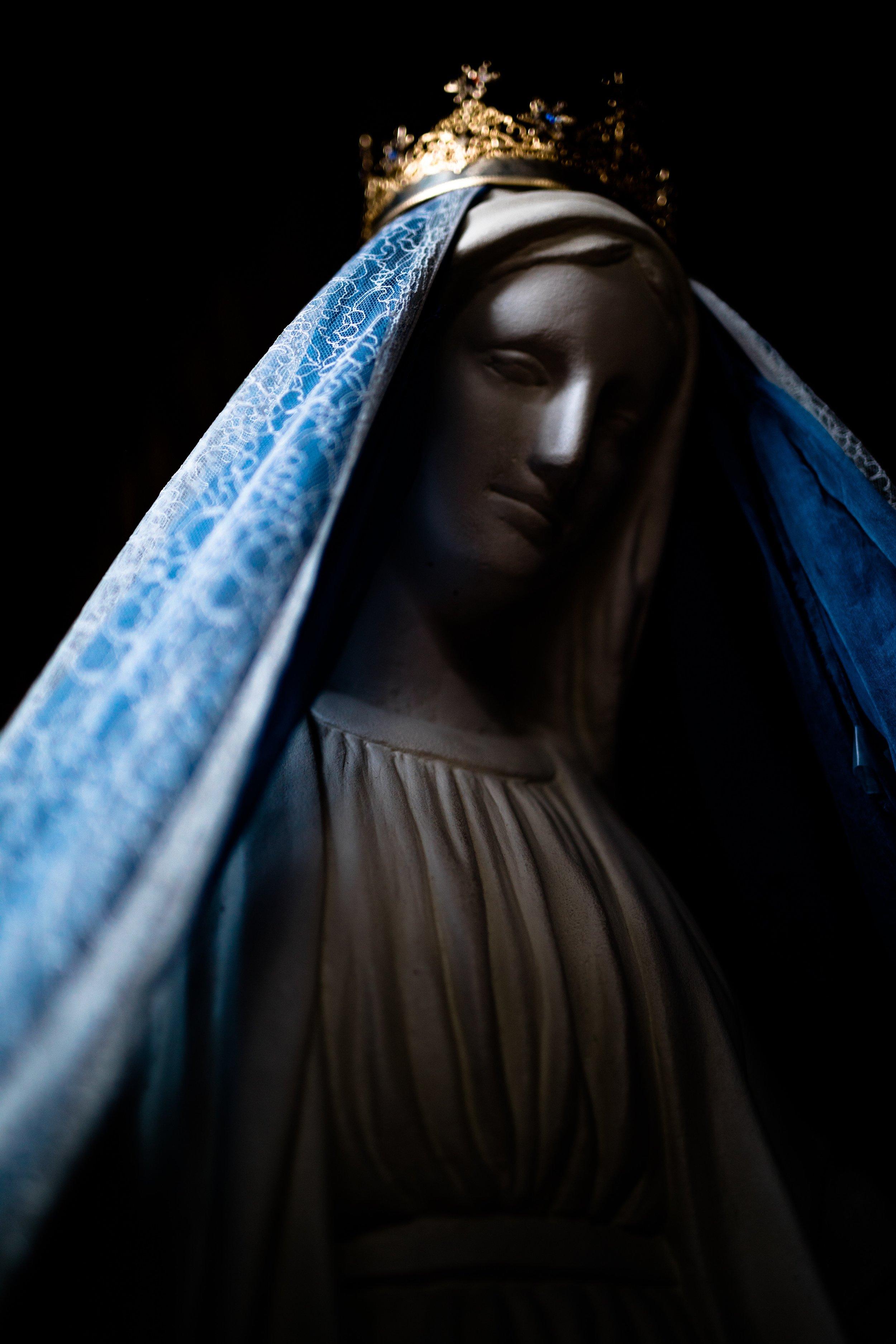 Mary-Queen-of Heaven