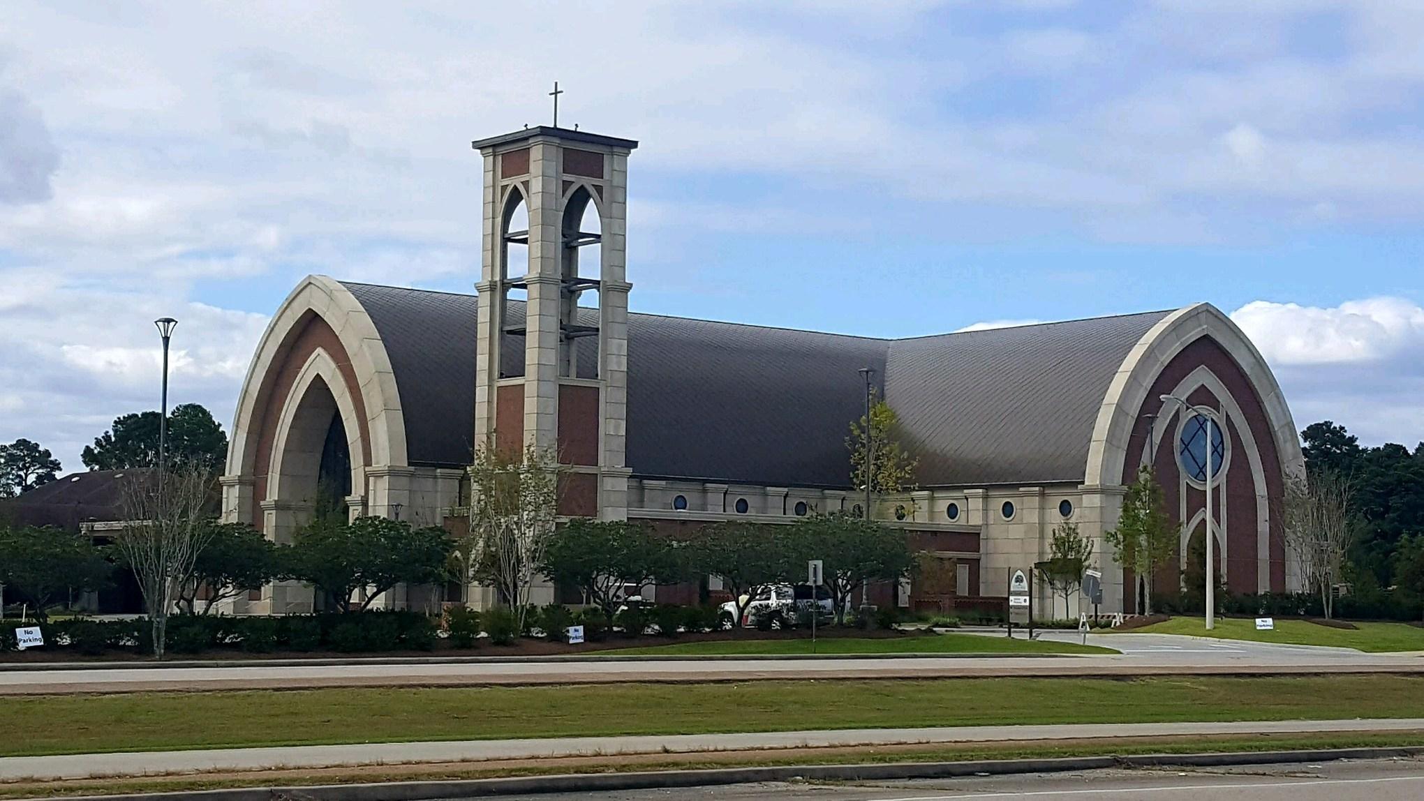 St. Joseph Cathedral, Baton Rouge
