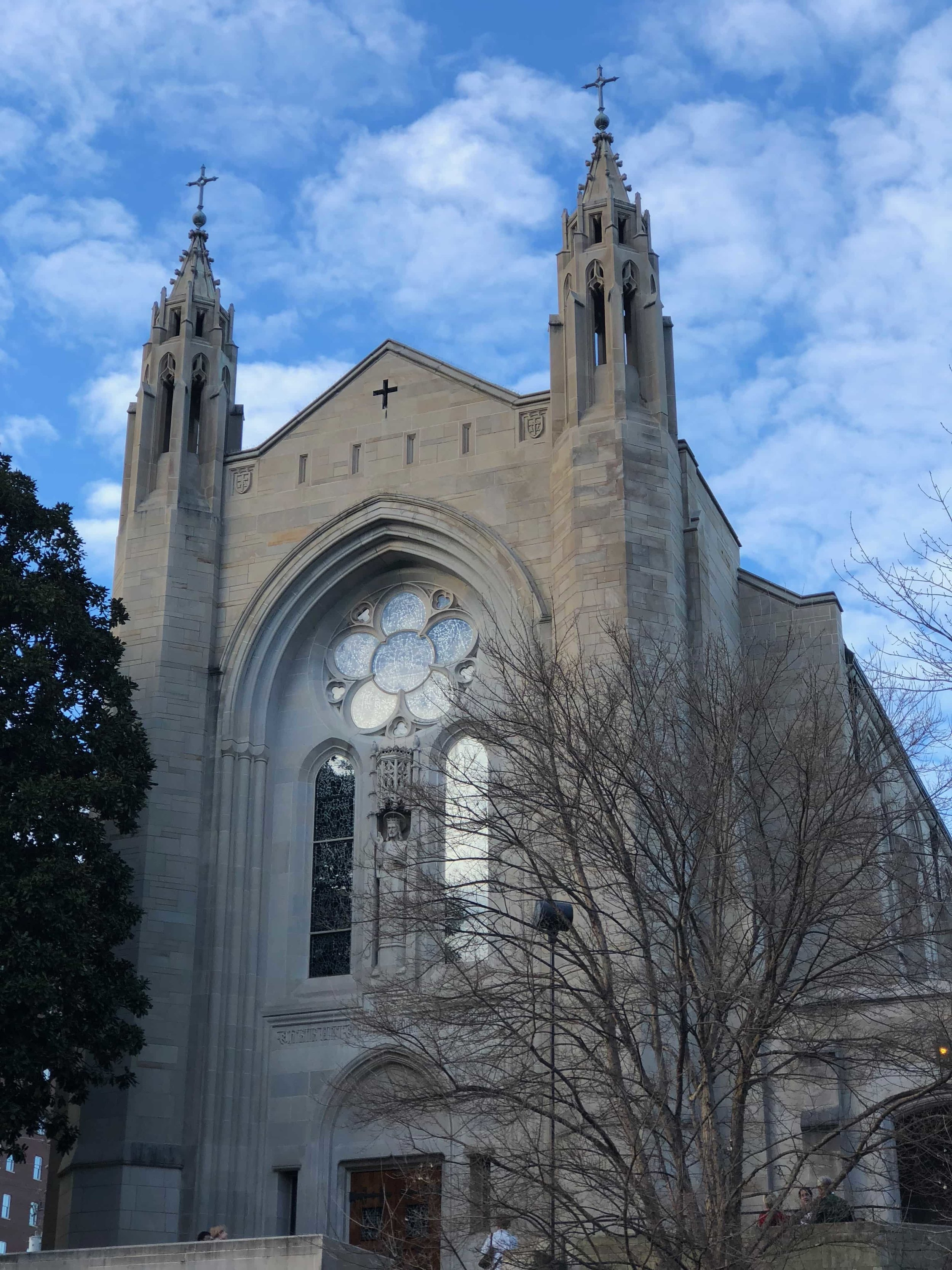 Cathedral of Christ the King, Atlanta
