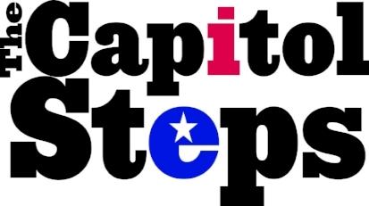 THE CAPITOL STEPS   COMEDY - WASHINGTON DC Price: $33 - $36+