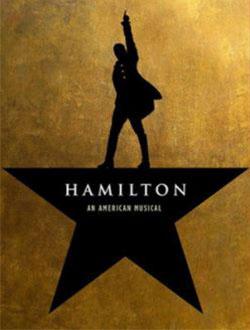 HAMILTON   MUSICAL - WASHINGTON DC Price: $99 - $625