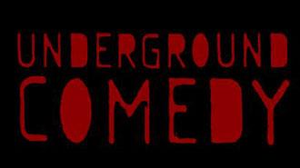 EventPost - Underground Comedy
