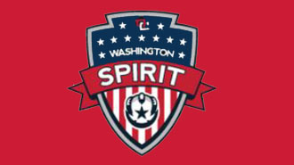 WASHINGTON SPIRIT   NWSL - WASHINGTON DC Price: $20+