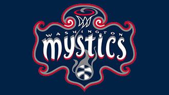 EventPost -  Washington Mystics - Women's   National Basketball Association (WNBA)