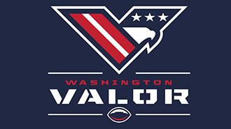 EventPost - Washington Valor - Arena Football League (AFL)