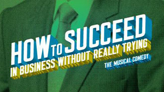 EventPost -   How to Succeed in Business Without Really Trying