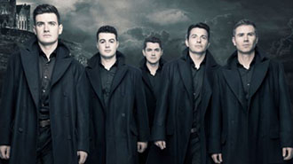 EventPost -   Celtic Thunder X Tour