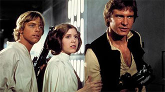 EventPost -    NSO Pops:   Star Wars:   Star Wars: A New Hope (film with live orchestra)