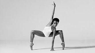 EventPost -  San Francisco Ballet: D.C. Premieres from Unbound: A Festival of New Works