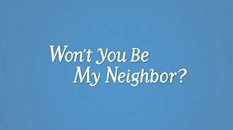 EventPost -   Won't You Be My Neighbor