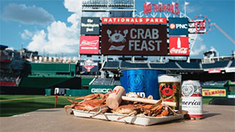 EventPost -    Crab Feast On The Field