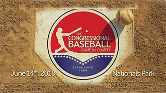 EventPost -  The Congressional Baseball Gamel