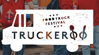 EventPost -  Truckeroo: Food Truck Festival