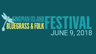 EventPost -Kingman Island Bluegrass & Folk Festival