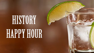 THE WILLARD INTERCONTINENTAL'S HISTORY HAPPY HOUR   DRINK - WASHINGTON DC Price: $49