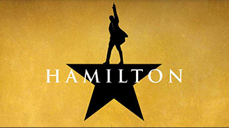 HAMILTON   MUSICAL - WASHINGTON DC Price: $99 - $625