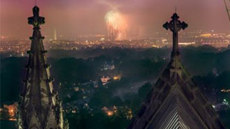 EventPost -   National Cathedral Annual Independence Day Concert