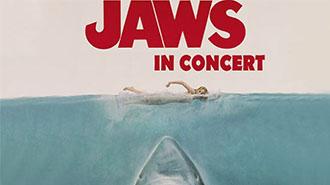 EventPost -  Jaws in Concert