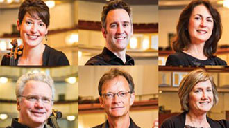 EventPost -    The Kennedy Center Chamber Players