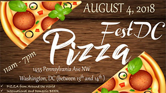EventPost -   Pizza Fest DC