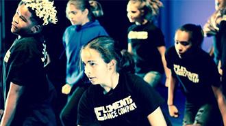 EventPost -Elements Dance Company