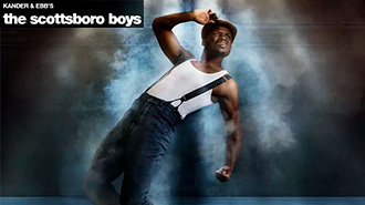 EventPost - The Scottsboro Boys