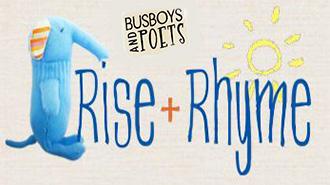 RISE + RHYME   STORY TIME - WASHINGTON DC Price: $5
