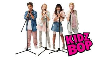 EventPost -  KIDZ BOP Live 2018