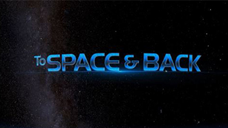 EventPost -  To Space And Back