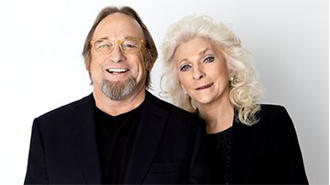 EventPost -  Stephen Stills & Judy Collins