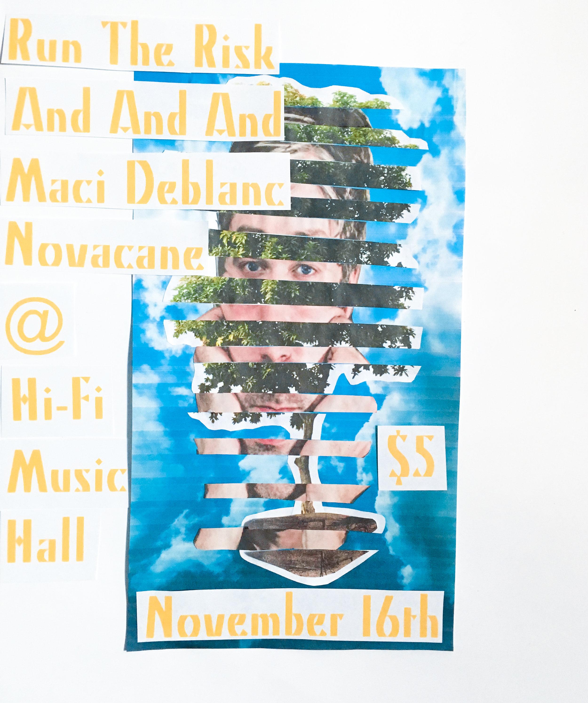 HiFi Music Hall 11/16/2018