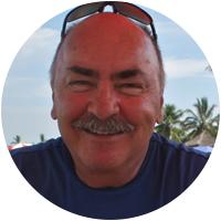 Bill Henwood - Treasurer (2018 - Present)
