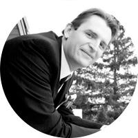 Patrick Kleine, DrSc., CPM - Director (2019 - Present)