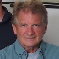 Kenneth Norman Johnson - Chair (2017 - Present)
