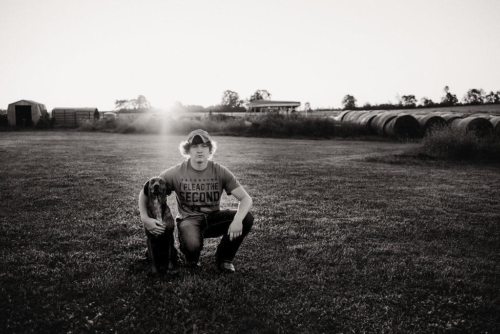 Woodville Photographer