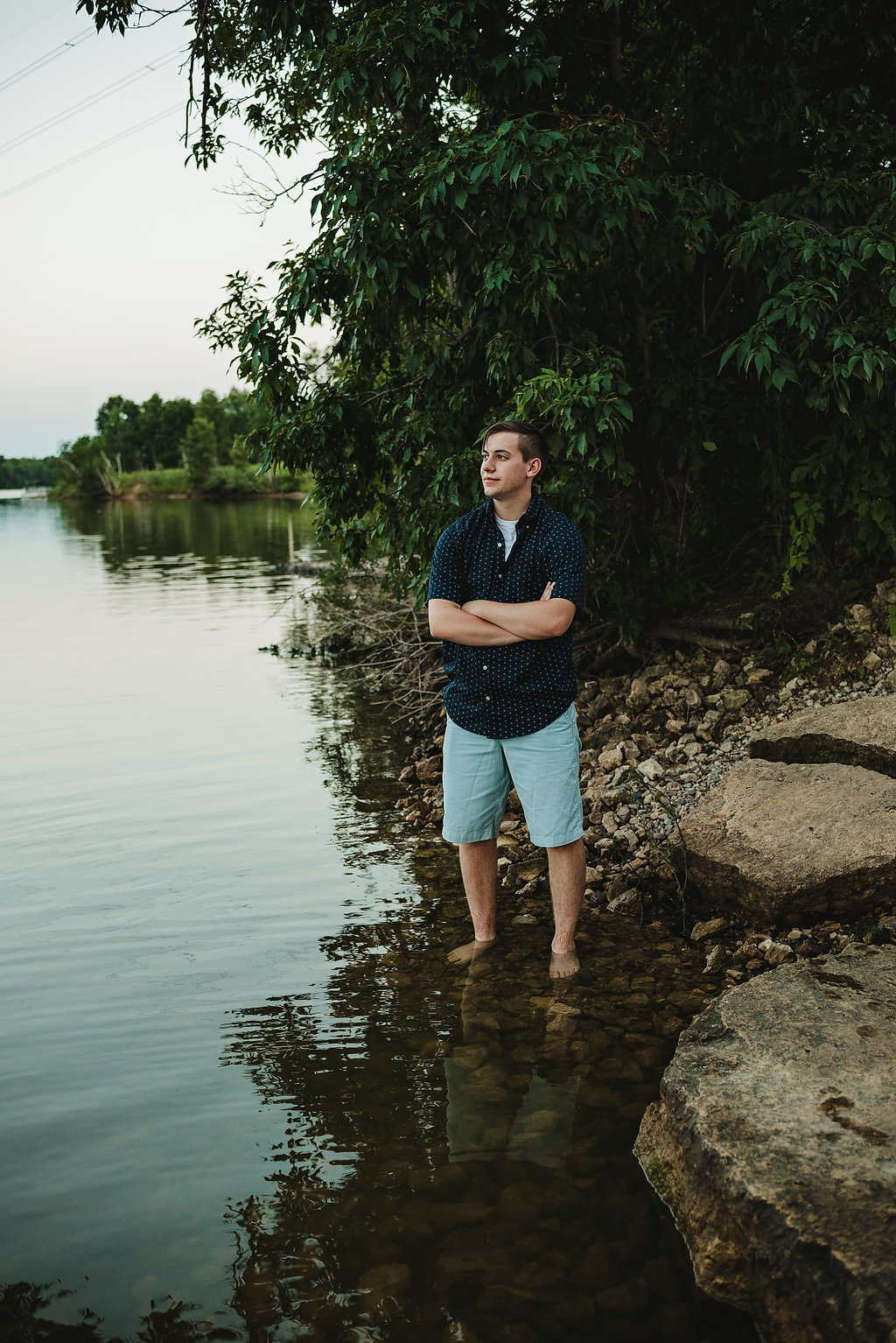 Baldwin Photographer
