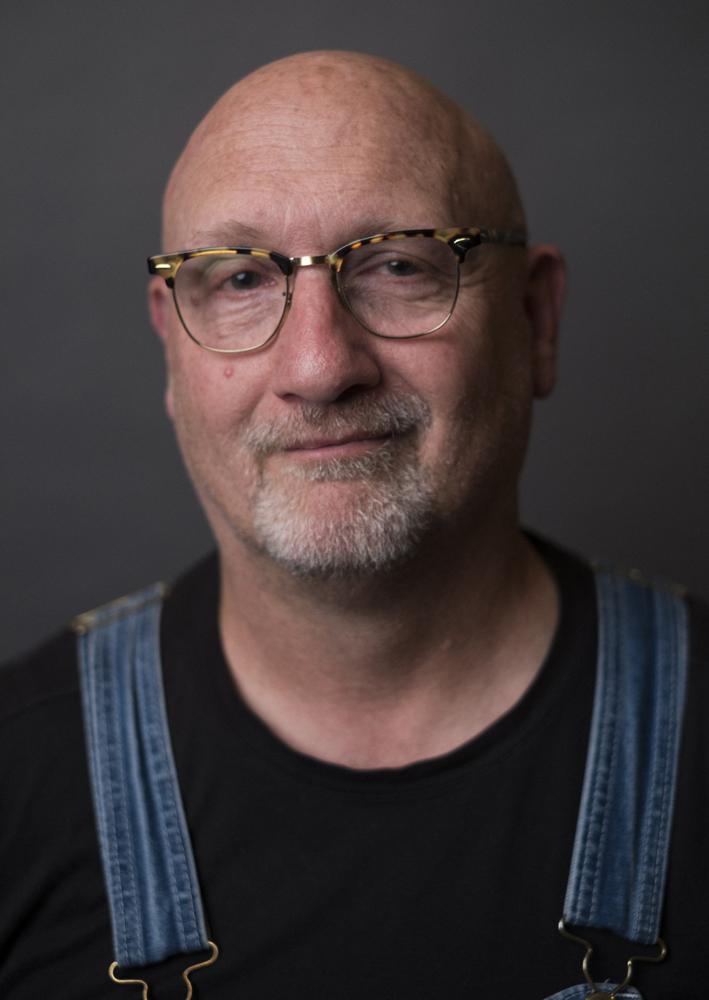 Mike Compton