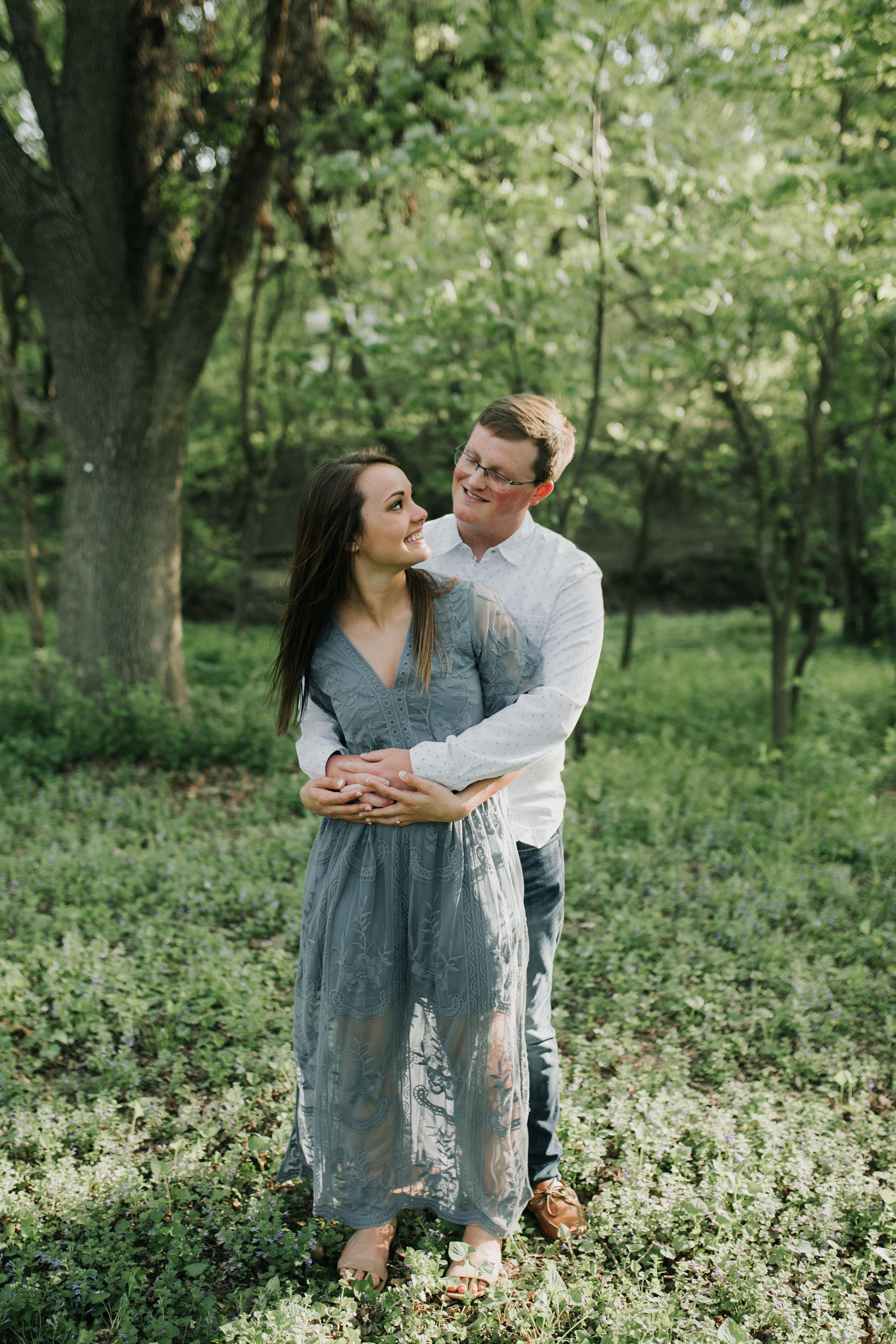 Carlie & Brandt - Engaged - Nathaniel Jensen Photography-27.jpg