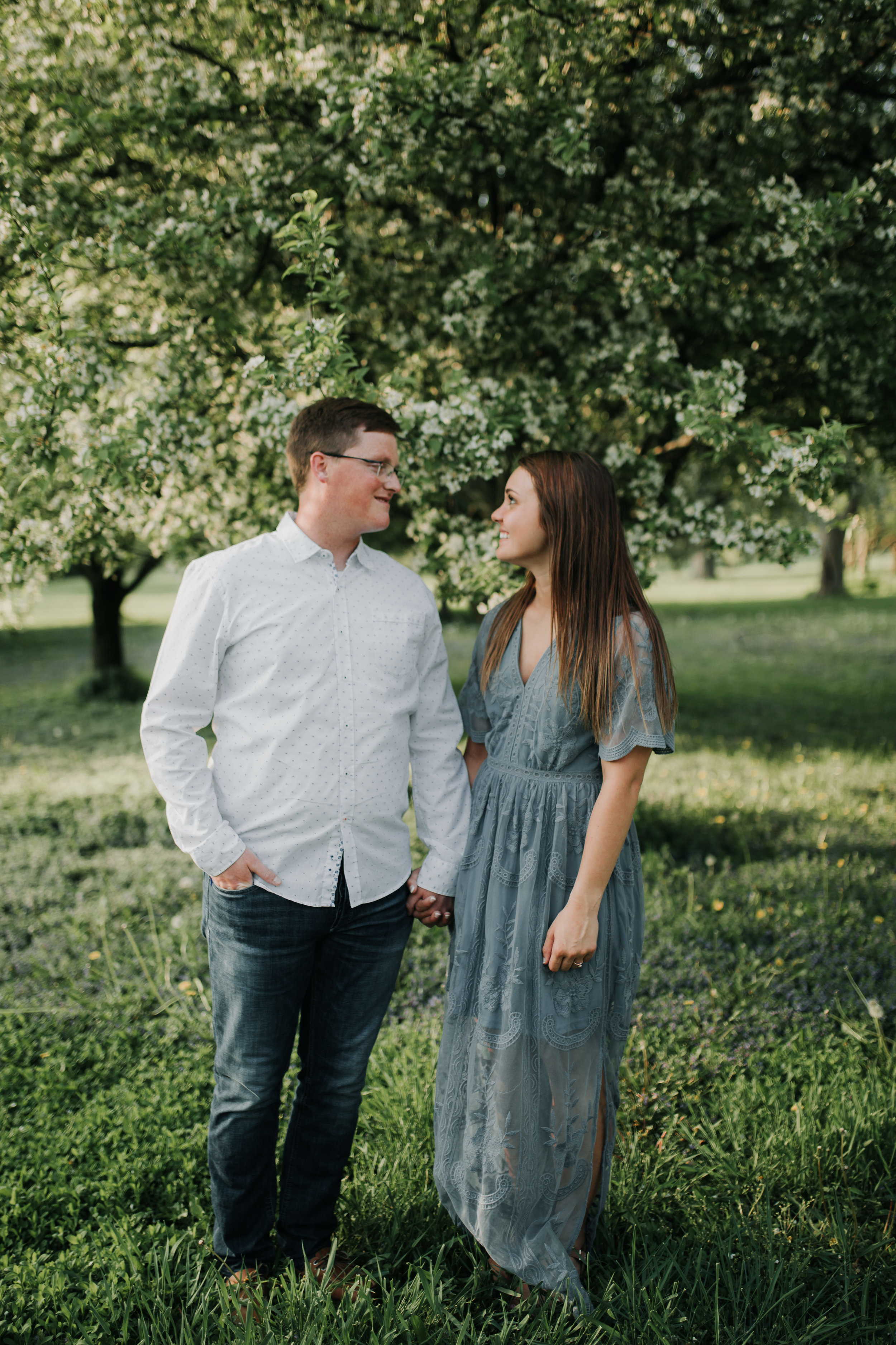 Carlie & Brandt - Engaged - Nathaniel Jensen Photography-83.jpg