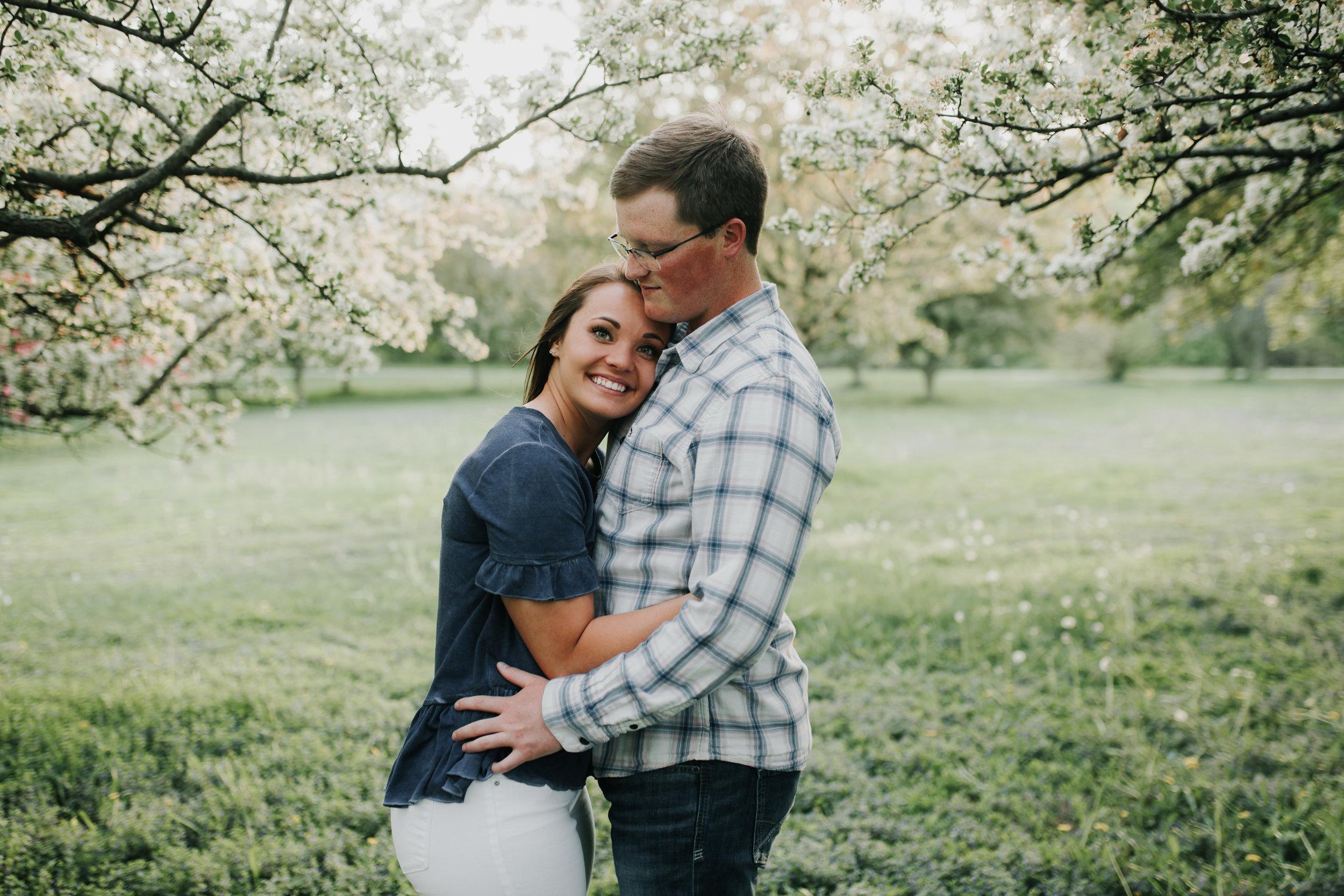 Carlie & Brandt - Engaged - Nathaniel Jensen Photography-100.jpg