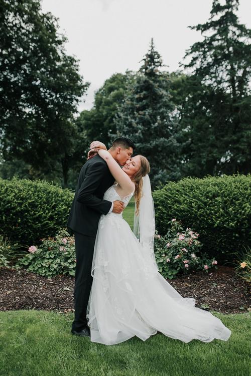 Kimberly & Tristan - Married - Nathaniel Jensen Photography - Omaha Nebraska Wedding Photograper - Field Club of Omaha-120.jpg