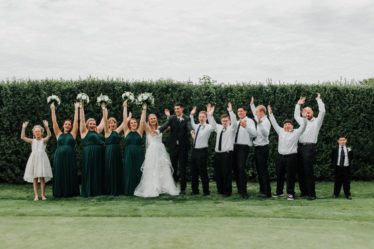 Kimberly & Tristan - Married - Nathaniel Jensen Photography - Omaha Nebraska Wedding Photograper - Field Club of Omaha-161.jpg