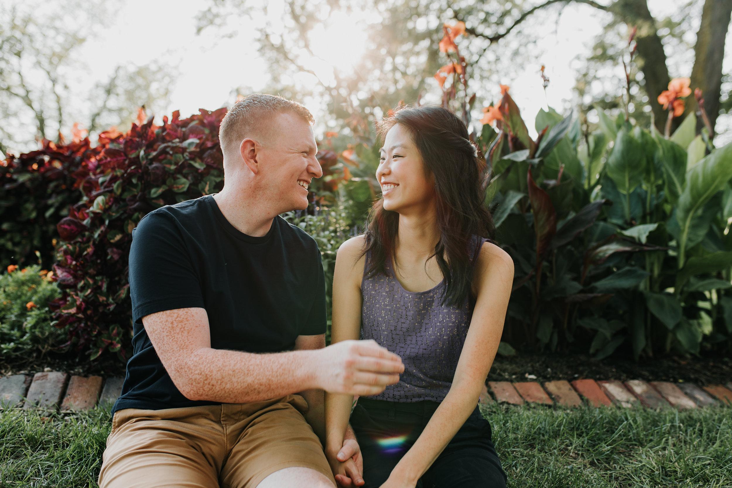 Catherin & Kyle - Married - Nathaniel Jensen Photography - Omaha Nebraska Wedding Photograper - Memorial Park - Joslyn Castle Engagement Session-18.jpg