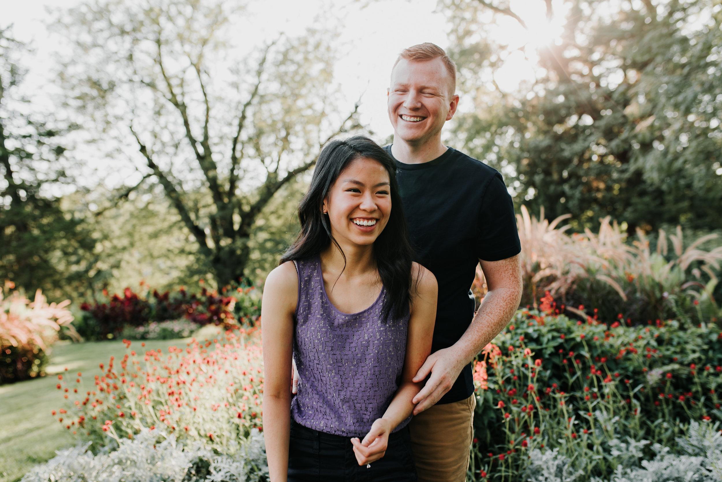 Catherin & Kyle - Married - Nathaniel Jensen Photography - Omaha Nebraska Wedding Photograper - Memorial Park - Joslyn Castle Engagement Session-24.jpg