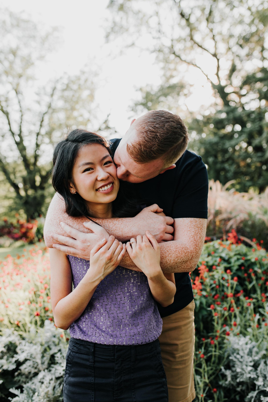 Catherin & Kyle - Married - Nathaniel Jensen Photography - Omaha Nebraska Wedding Photograper - Memorial Park - Joslyn Castle Engagement Session-27.jpg