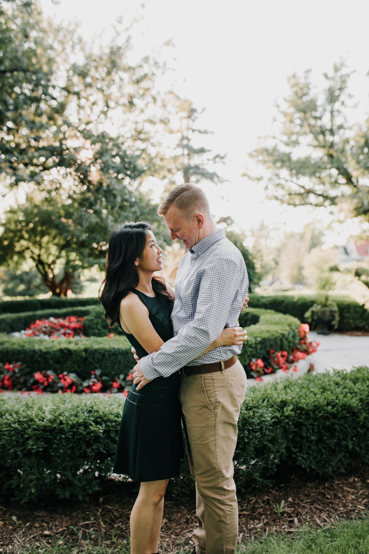 Catherin & Kyle - Married - Nathaniel Jensen Photography - Omaha Nebraska Wedding Photograper - Memorial Park - Joslyn Castle Engagement Session-33.jpg