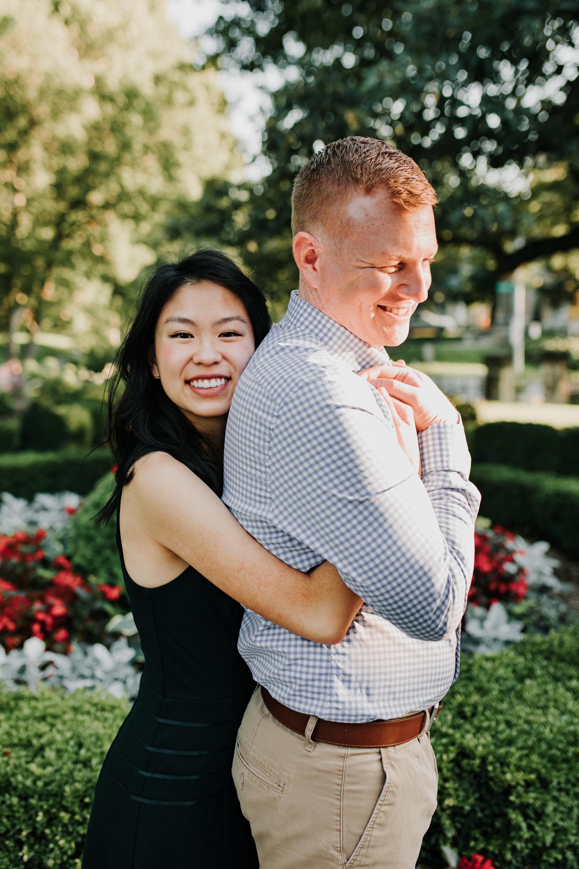 Catherin & Kyle - Married - Nathaniel Jensen Photography - Omaha Nebraska Wedding Photograper - Memorial Park - Joslyn Castle Engagement Session-44.jpg